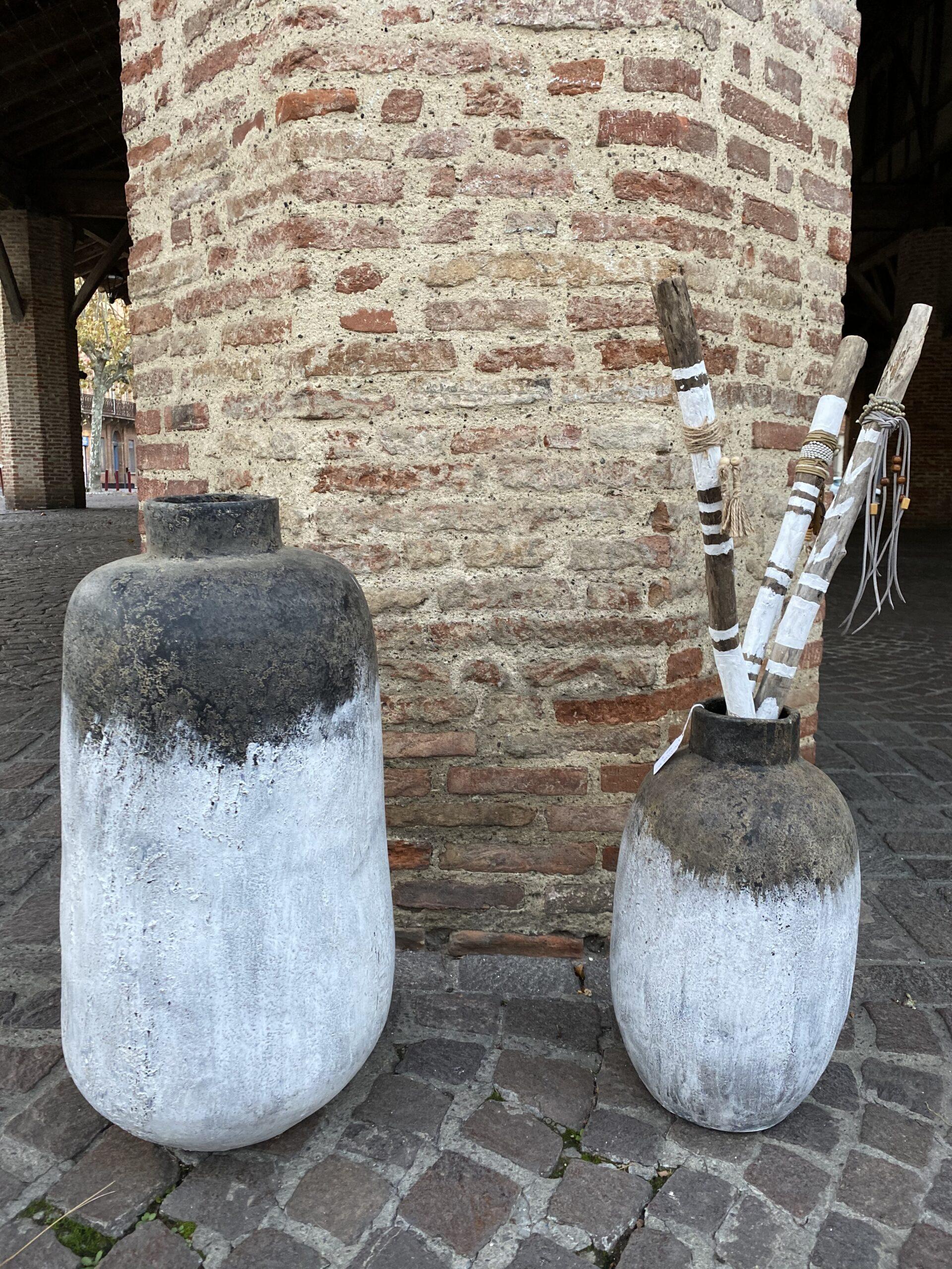 Vases Elite Bali